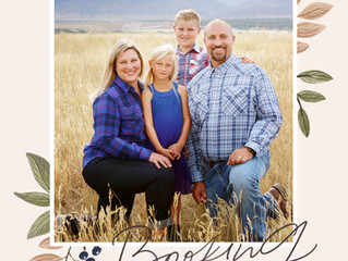Fall Mini-Sessions {Summit County, Colorado Photographer}