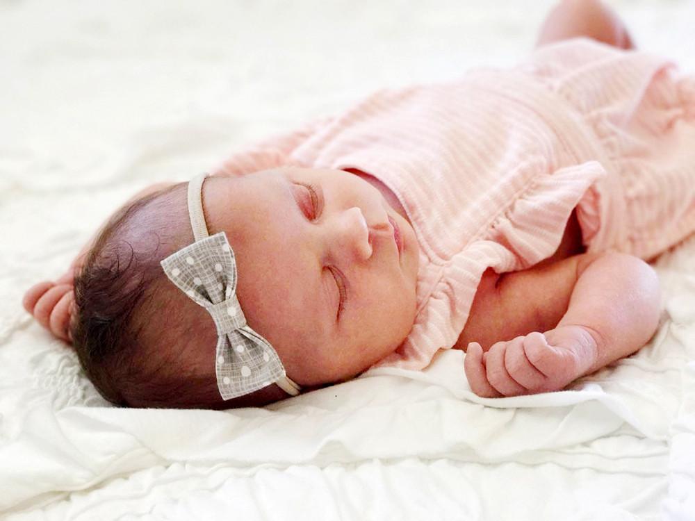 Breckenridge Colorado newborn photographer