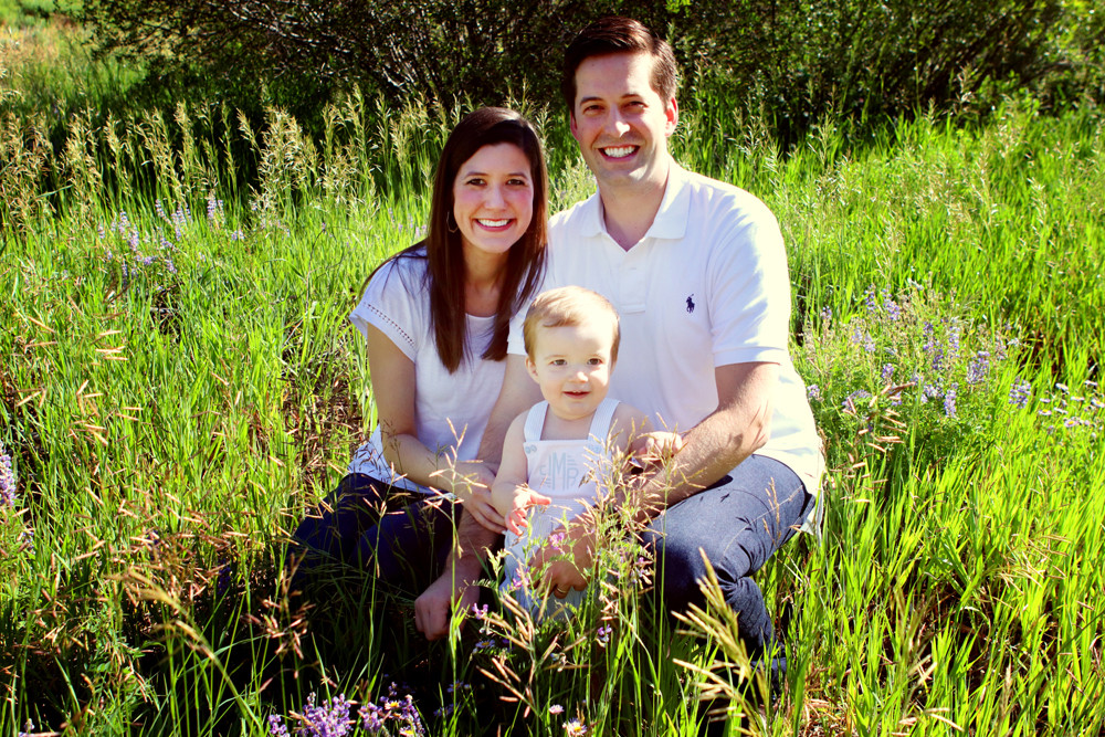 Keystone Colorado Family Photographer