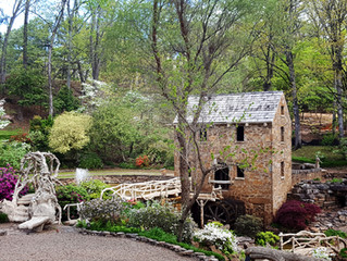 The Old Mill | Travel | Southern Living