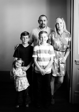 Family Photographer in Summit County, Colorado