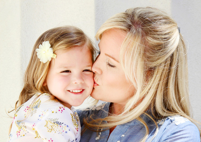 Lifestyle and Family Photographer in Summit County, Colorado