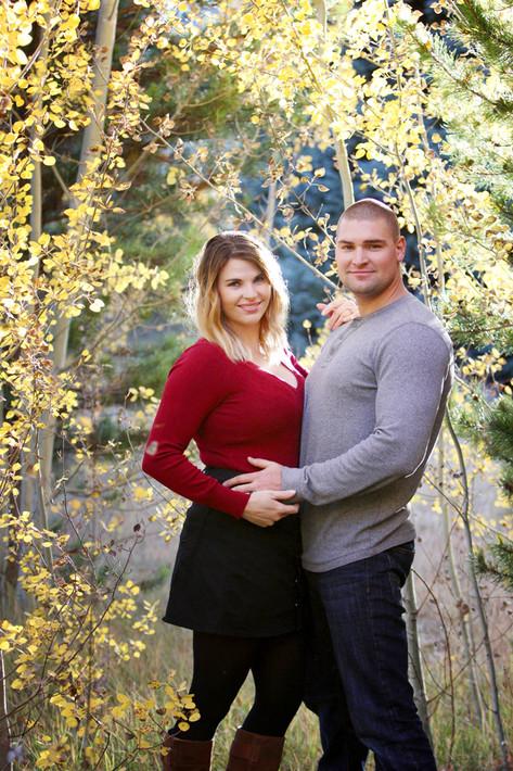 Couples Photographer Frisco, Colorado
