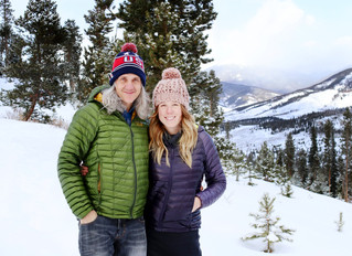 A Colorado 'Save the Date' | Breckenridge, Colorado