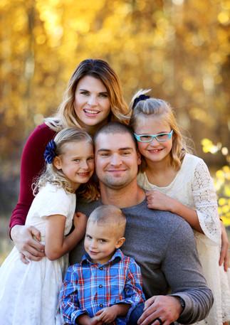 Family Photographer in Frisco, Colorado