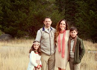 The Lee Family {Keystone, Colorado}