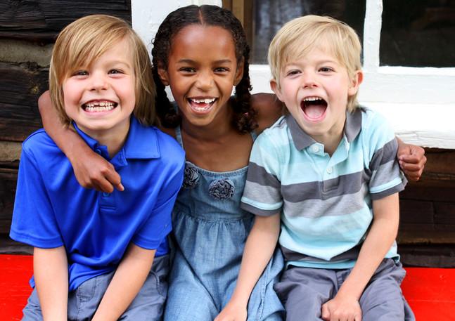 Kids Photographer  Summit County, Colorado