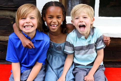 Frisco, Colorado Kids Photographer
