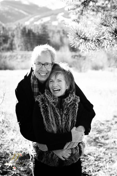 Senior, Couples Photographer Breckenridge, Colorado