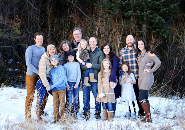 Colorado Family Photography