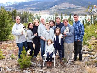 A Family Gathering | Breckenridge, CO