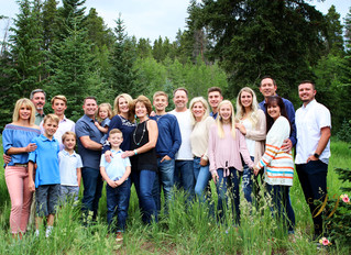 Breckenridge, CO - Peak 8 || Family Reunion