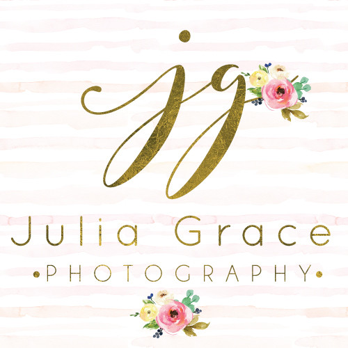 Welcome - Julia Grace Photography