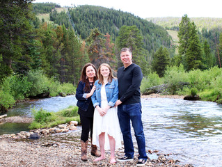 "The ""M"" Family 