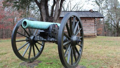 Musings on the Civil War