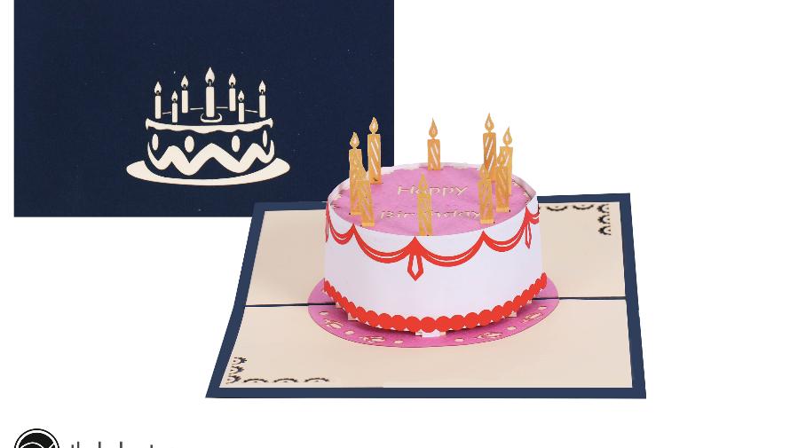 Brithday Cake
