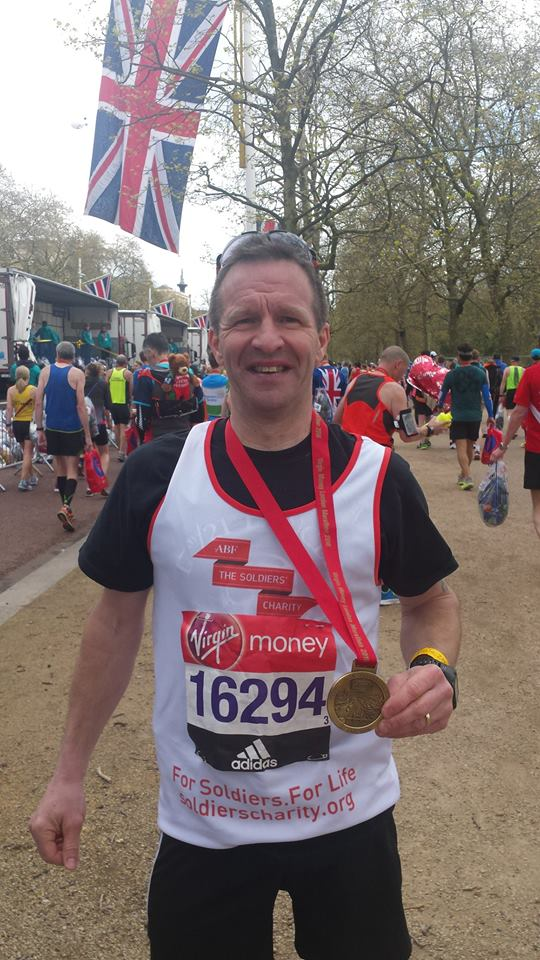 Vin at VLM 2016