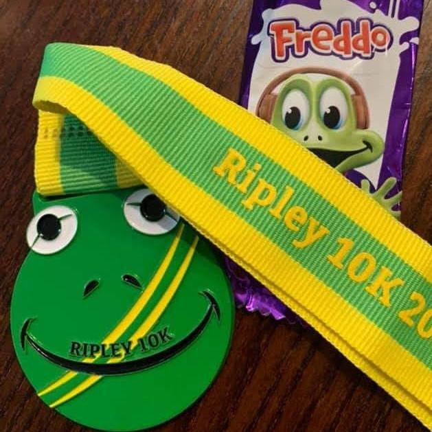 The Ripley 10k