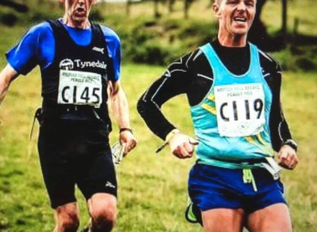 Ripley Running Club – Runner of the Week