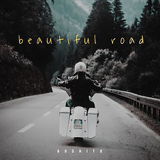 beautiful road - Made with PosterMyWall.