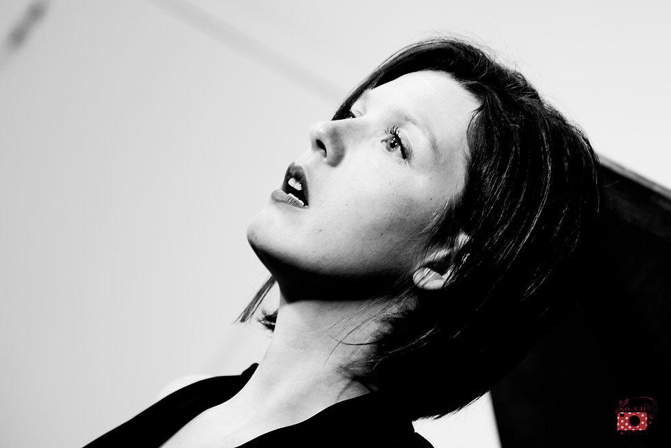 Sarah Théry _ Mezzo-Soprano