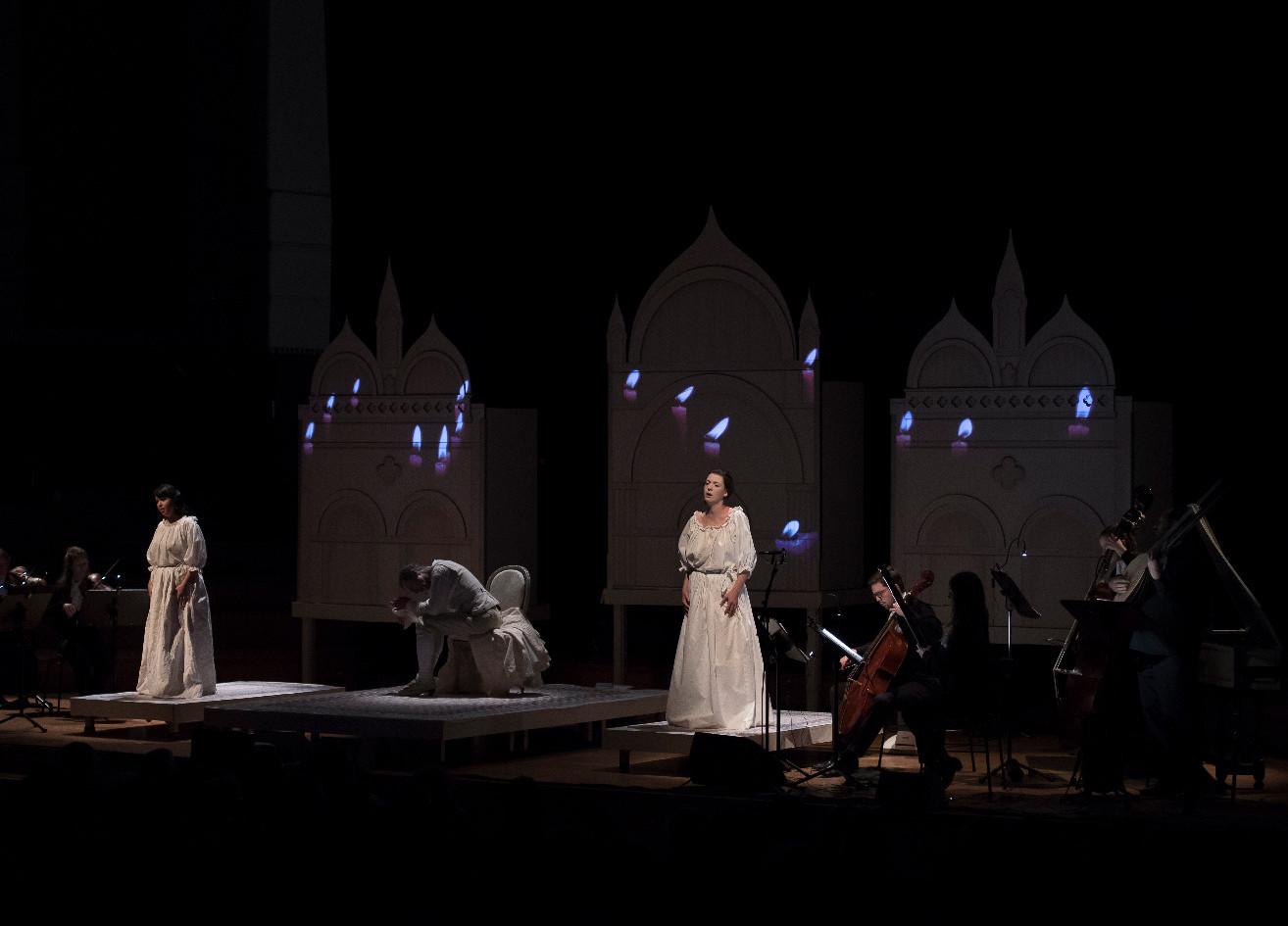 Viva ! - Pièce de Théâtre de Vincent Engel - Festival Musiq3 2017