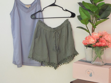 3 Fun and Stylish Summer Outfits from Apples & Pears