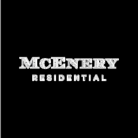McEnery White logo transparent backgroun