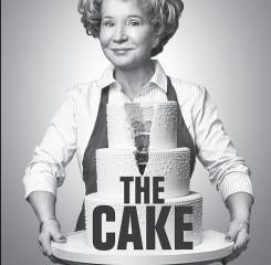 THE CAKE – Manhattan Theatre Club