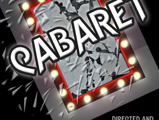 CABARET – The Sherman Players