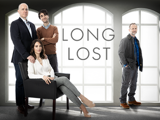 LONG LOST – Manhattan Theatre Club