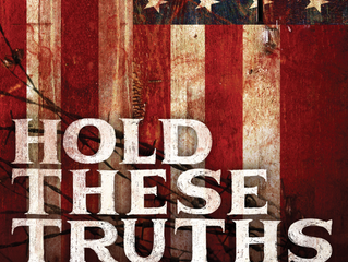 HOLD THESE TRUTHS - Barrington Stage Company