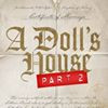 NORA'S BACK: A DOLL'S HOUSE PART 2