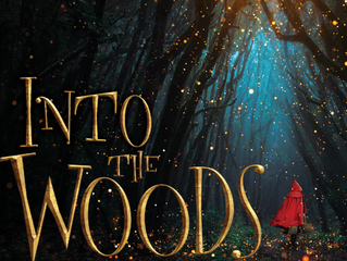 INTO THE WOODS – Barrington Stage Company
