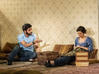 SELLING KABUL – Williamstown Theatre Festival