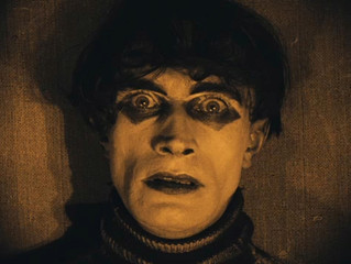 DR. CALIGARI JAZZED UP
