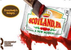 SCOTLAND, PA - Roundabout Theatre