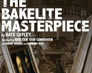 THE BAKELITE MASTERPIECE -Berkshire Theatre Group