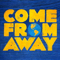 GOODWILL OVERFLOWING: COME FROM AWAY