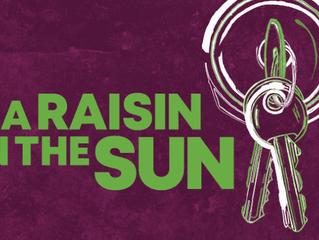 A RAISIN IN THE SUN - Williamstown Theatre Festival