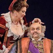 FALSTAFF - Berkshire Opera Festival