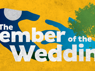 THE MEMBER OF THE WEDDING - Williamstown Theatre Festival