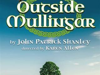 OUTSIDE MULLINGAR – Berkshire Theatre Festival