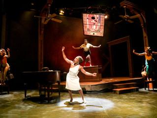 NINA SIMONE: FOUR WOMEN - Berkshire Theatre Group