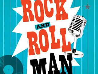 ROCK AND ROLL MAN: THE ALAN FREED STORY – Berkshire Theatre Group