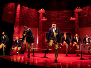 CHOIR BOY – Manhattan Theatre Club