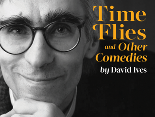 TIME FLIES AND OTHER COMEDIES – Barrington Stage Company