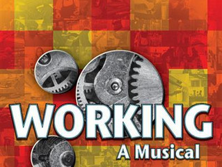WORKING – Berkshire Theatre Group