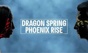 DRAGON SPRING, PHOENIX RISE – The McCourt at The Shed