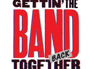 GETTIN' THE BAND BACK TOGETHER – Belasco Theatre